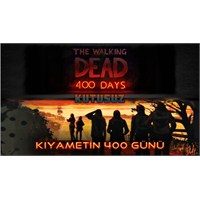 The Walking Dead: 400 Days (İnceleme)