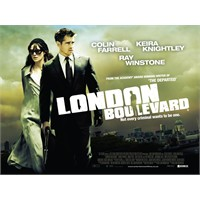 Londra Bulvarı'nda Aşk