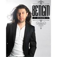 """Bengin'in İlk Solo Albümü """"Ah Kalbim"""""""