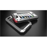Şık İphone Koruyucu Kılıfı: Taktik