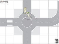 Online Trafik Kazası Taslak Çizimi Ve Kaza Çizimi