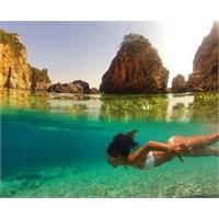 Korfu'da 3 Gün!