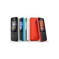 Nokia, Üç Yeni Cebini Tanıttı!