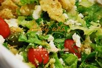 Ödemiş Salatası