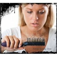 Saç Dökülmesi Ne Zaman Ciddiye Alınmalı