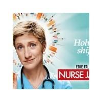 Bu Hemşire, İyi Bir Hemşire: Nurse Jackie