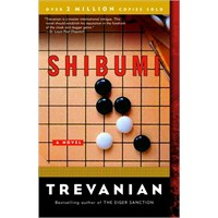 Shibumi – Trevanian Ya Da Rodney William Whitaker