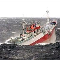 Binlerce Tonluk Gemiler Nasıl Batar?
