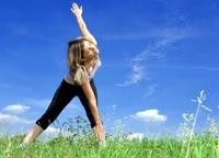 Sağlıklı Ve Dinç Görünmenin Yolları