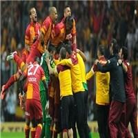 Süper Lig'in Efendisi