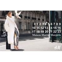 Mm Margiela For H&M
