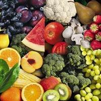 Anti Oksidan İçeren Meyve Ve Sebzeler