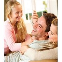 Anne- Babalar Çocuğunuzu Sabırla Dinleyin..!