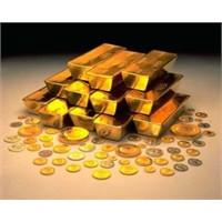 Altın Nasıl Temizlenir ?