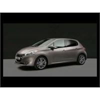 Video : Videenilikleriyle Peugeot 208