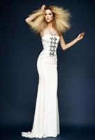 2010 Versace Abiye Modelleri