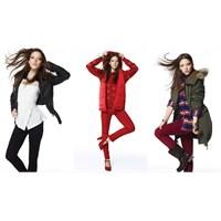 En Moda Kış Kombinleri 2013