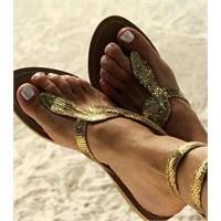 Sandalet Rahatlığı