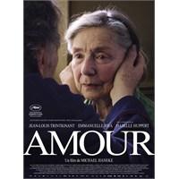 Haneke'den Son Tokat: Amour (Aşk)