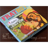 "The Balm ""Frat Boy"" Allık"