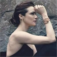 Bulgari Serpenti'nin Yeni Yıldızı Rachel Weisz