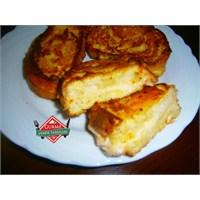 Yumurtalı Ekmek Tostu Tarifi