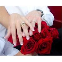 Evliliğin Anahtarı Kadınlarda