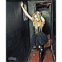 Avril Lavigne: Abbey Dawn 2012 İlkbahar