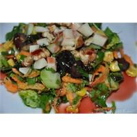 İzmir Gibi Güzel: İzmir Salatası,
