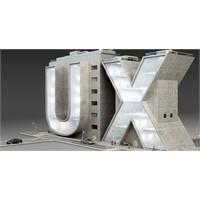 Kullanıcı Deneyimi – Ux (İnfografik)