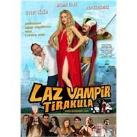 Laz Vampir Tirakula – 14 Aralıkta Sinemalarda