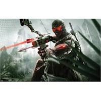 Crysis 3'ten Yeni Tanıtım Videosu