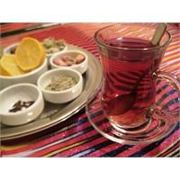 Her Derde Deva Kış Çayı