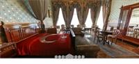 3 Boyutlu Müzede Dolmabahçe Sarayını Gezme İmkanı…
