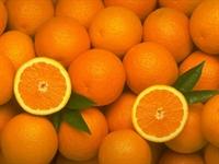 Sivilce Ve Akne İçin Portakal Çözümü