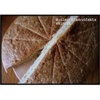 Sütlü & Kepek Unlu Ekmek
