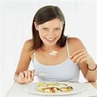 Yemekle Zayıflamak İsteyenler İçin