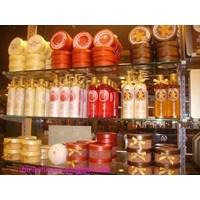 The Body Shop Mağaza Gezisi