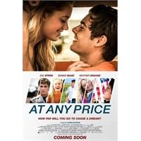 At Any Price / Ailem İçin