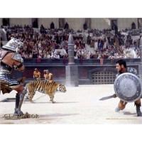 Antik Roma'nın Dövüşçüleri
