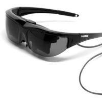 Video İzlenebilen Gözlük
