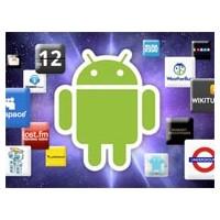 Android Tabletler İçin Olmazsa Olmaz Uygulamalar