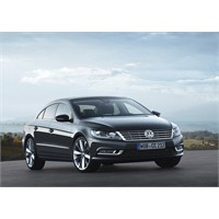 Yeni Volkswagen Cc