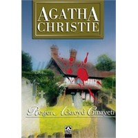 Roger Ackroyd Cinayeti || Agatha Christie