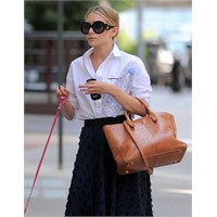 Olsen'lerin Çantaları : The Row