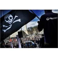 Korsan Pazarlama: Pirate Party