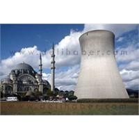 Camii Avlusunda Kaçak Nükleer Santral!