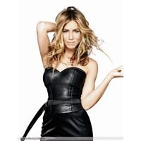 Yakın Arkadaşı Jennifer Aniston'un Güzellik Sırrı