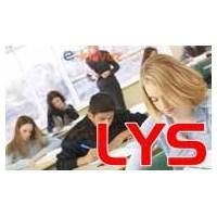 2013 Lisans Yerleştirme Sınavları (Lys) Başvurular