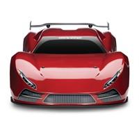 Dünyanın En Hızlı Oyuncak Arabası Traxxas-x0-1
